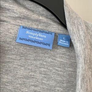 Simply Vera Vera Wang Sweaters - Vera Wang Cardigan
